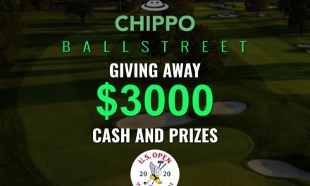 BallStreet with a $3,000 Prize Pool for Sunday of US Open