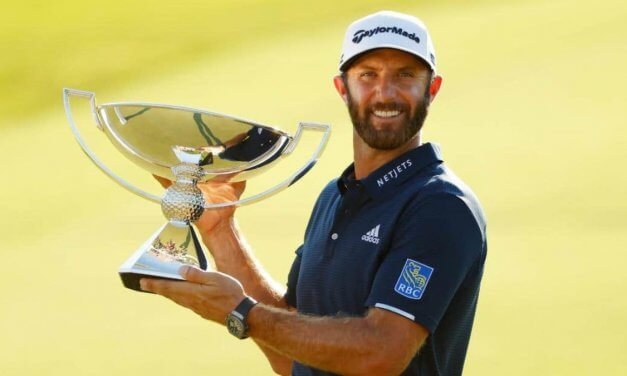 PGA News: FedExCup Finishers and U.S. Open Preview