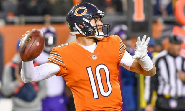 New York Giants at Chicago Bears Betting Preview