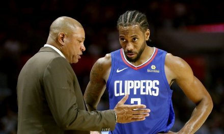 Denver Nuggets vs. Los Angeles Clippers Game 1 Betting Preview