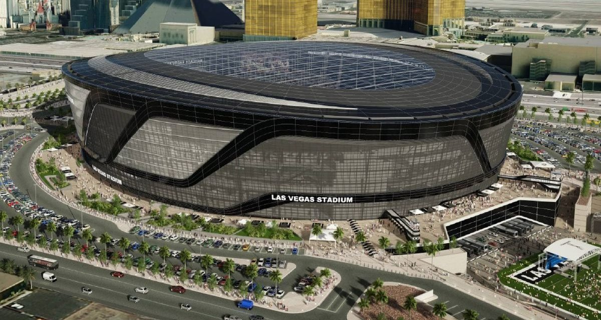Las Vegas Raiders Sign Partnership With BetMGM