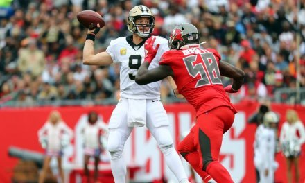 Tampa Bay Buccaneers at New Orleans Saints Week 1 Betting Preview