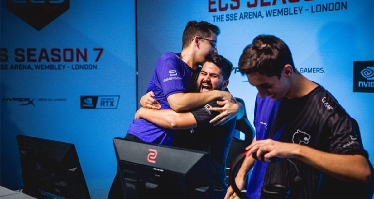 FURIA CS:GO Controversially Considering Adding 6th Player to Roster
