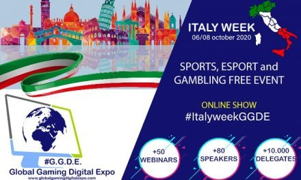 G.G.D.E Launches Virtual Conference Focused Around Gambling in Italy