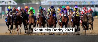 Road to the Triple Crown 2021