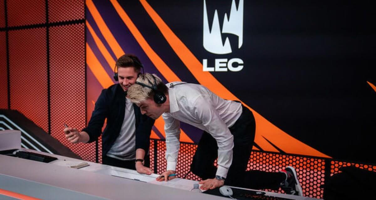Rogue vs. G2 Esports – LEC Playoffs Betting Predictions