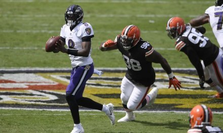 NFL Week 1 Betting Review: Upsets and Unders Rule the Day