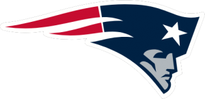 New England Patriots Betting