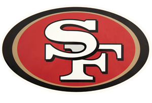 San Francisco 49ers Betting