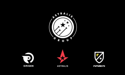 Astralis Unite All Activities Under One Brand