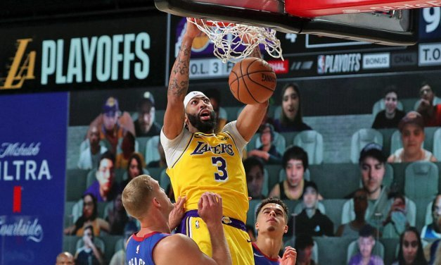 Denver Nuggets vs. Los Angeles Lakers Game 5 Betting Preview