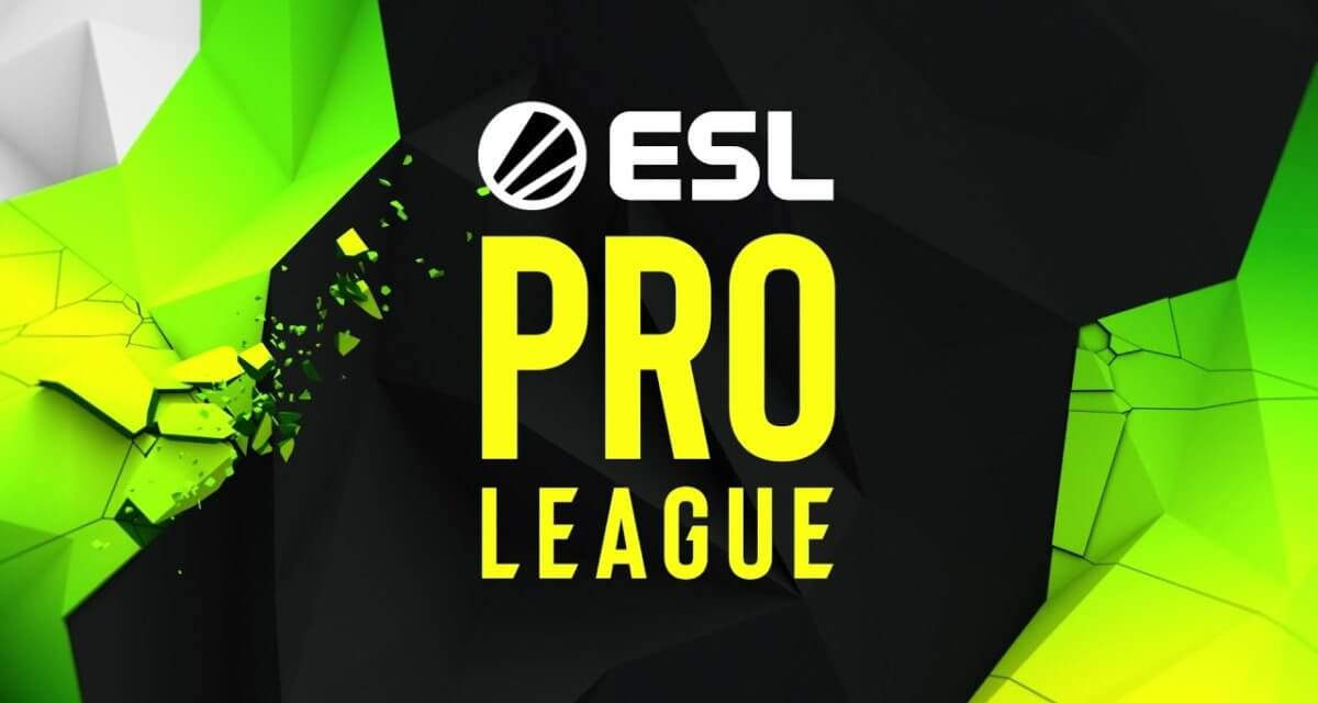 ESL Pro League Season 12 Betting Picks – September 3rd, 2020