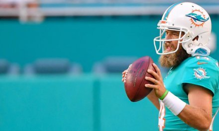 Miami Dolphins at Jacksonville Jaguars Betting Preview