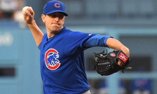 Miami Marlins at Chicago Cubs Game 1 Betting Preview