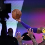 Denver Nuggets vs. Los Angeles Lakers Game 1 Betting Preview