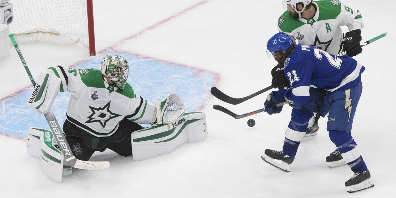 Tampa Bay Lightning vs. Dallas Stars Game 6 Betting Preview