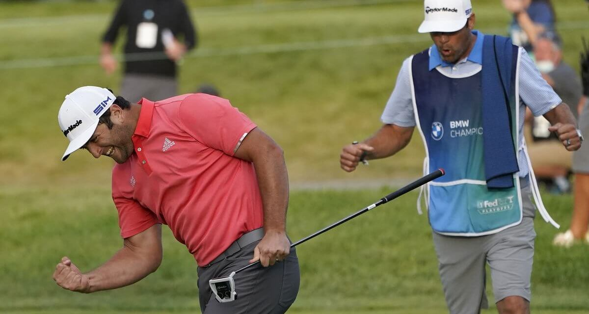 Masters Betting Odds Coming In to Picture