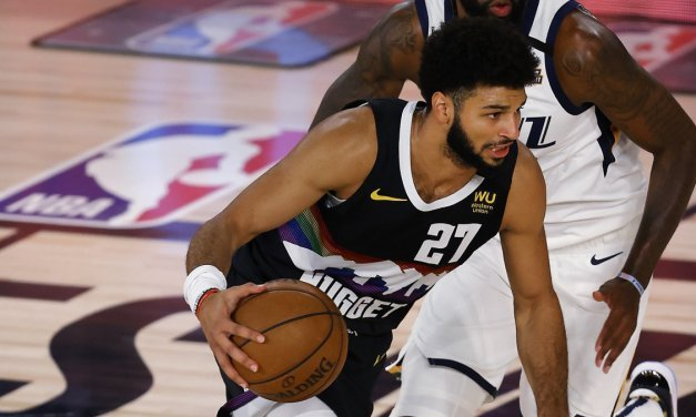 Denver Nuggets vs. Los Angeles Lakers Game 2 Preview