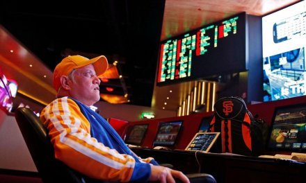 Tennessee Sports Betting Panel Approves First Group Of Licenses
