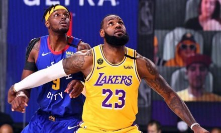Los Angeles Lakers vs. Denver Nuggets Game 3 Betting Preview