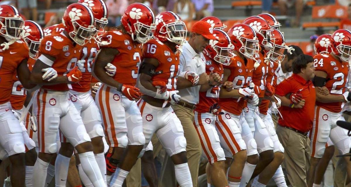 Power 5 Preview – College Football Back in Action