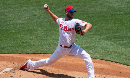 Philadelphia Phillies at Washington Nationals Betting Preview