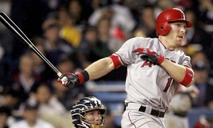 20 Years Later: Remembering Darin Erstad's Wild 2000 Season