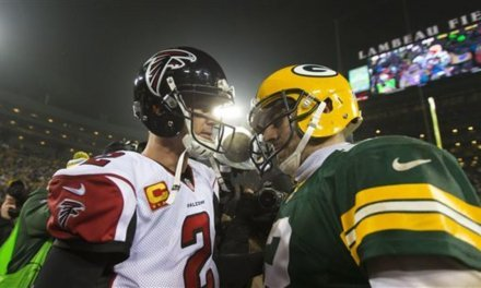 Atlanta Falcons at Green Bay Packers Week 4 Betting Preview
