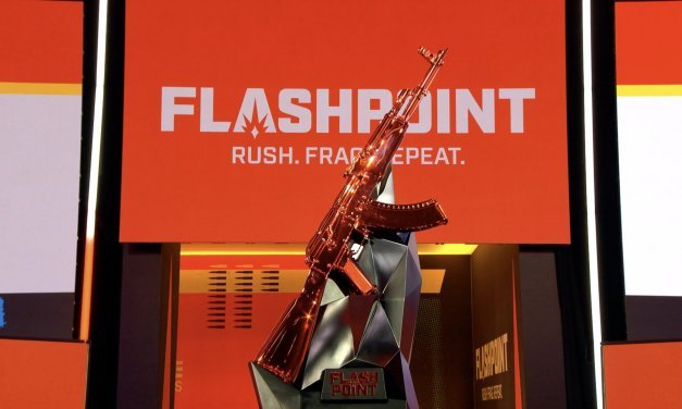 FLASHPOINT Season 2 announced for November with $1 million prize pool