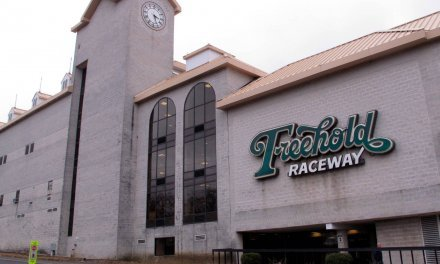 Sports Betting To Be Offered At Historic Freehold Raceway In New Jersey