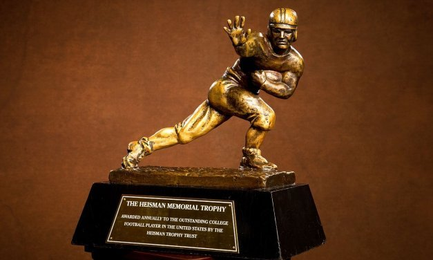 Looking at the Heisman Trophy – Odds and Preview