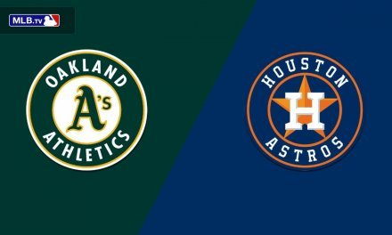 Oakland Athletics vs Houston Astros – Game 3 Betting Preview