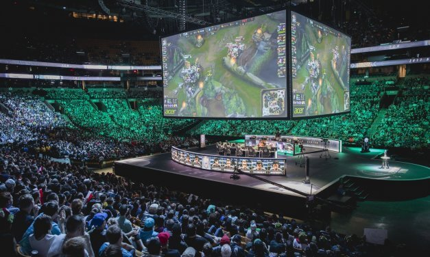 FlyQuest claim the first LoL World Championship win for the North American region