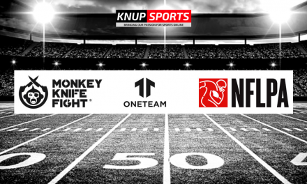 NFL Players Association Takes Ownership Stake in Monkey Knife Fight, Orchestrated Through OneTeam Partners
