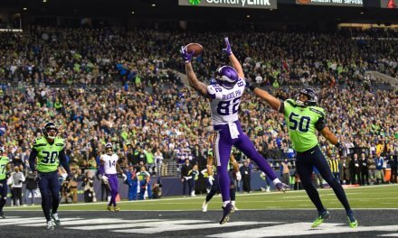 Minnesota Vikings vs Seattle Seahawks Betting Preview