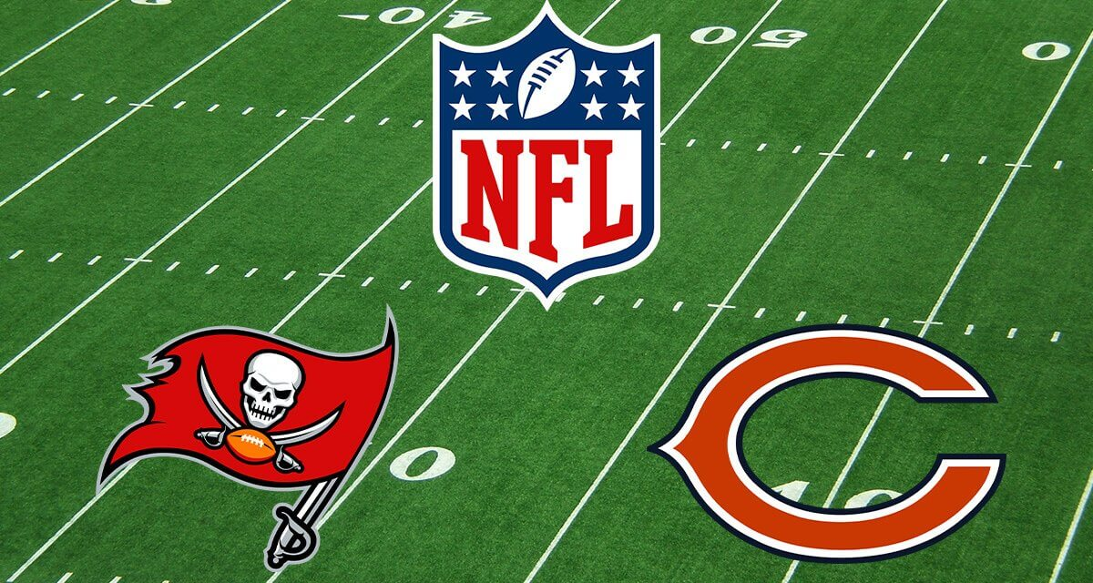Tampa Bay Buccaneers vs Chicago Bears Betting Preview