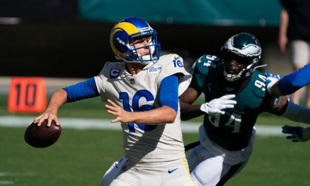 New York Giants at Los Angeles Rams Betting Preview