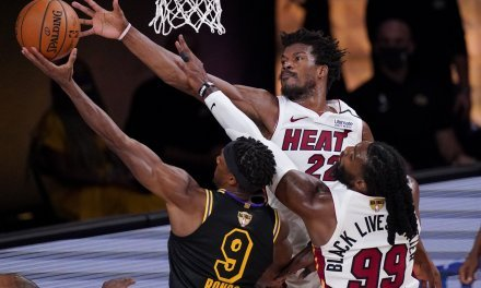 Los Angeles Lakers vs. Miami Heat Game 6 Betting Prediction