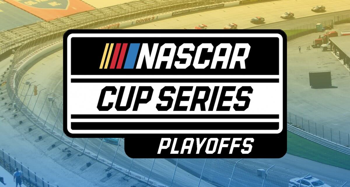 NASCAR Cup Playoffs – FINAL FOUR