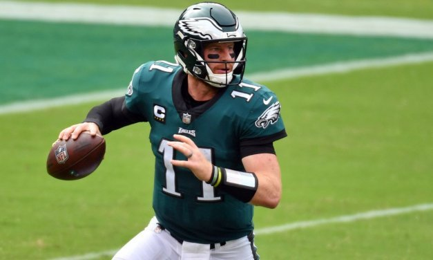 Philadelphia Eagles at San Francisco 49ers Betting Preview