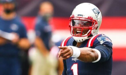 New England Patriots at New York Jets Betting Preview