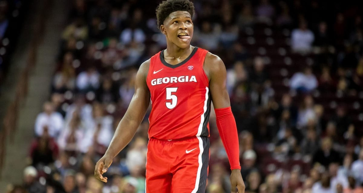 Winners and Losers in the NBA Draft