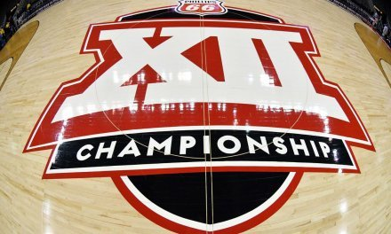 Big 12 Basketball Preview