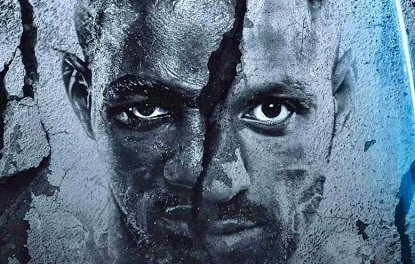 Boxing Title Fight – Crawford vs Brook