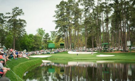 Masters 2020 Betting Cheat Sheet