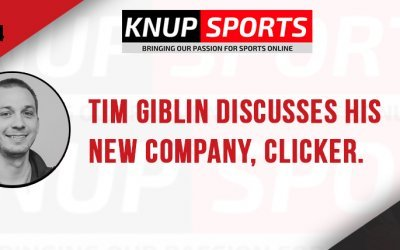 Show #114 – Tim Giblin discusses his new company, Clicker.