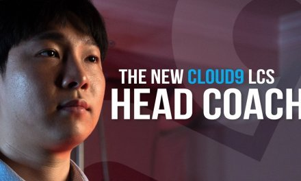 Reignover joins Cloud9 as new League of Legends head coach