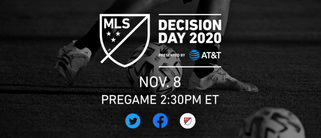 MLS Decision Day 2020