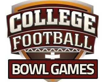 College Football Bowl Games 2020-2021