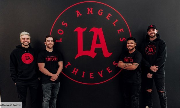 100 Thieves return to Call of Duty Competitive Scene with LA Thieves